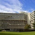 Glamour, buzz return to the Watergate as historic complex turns 50 (Video)
