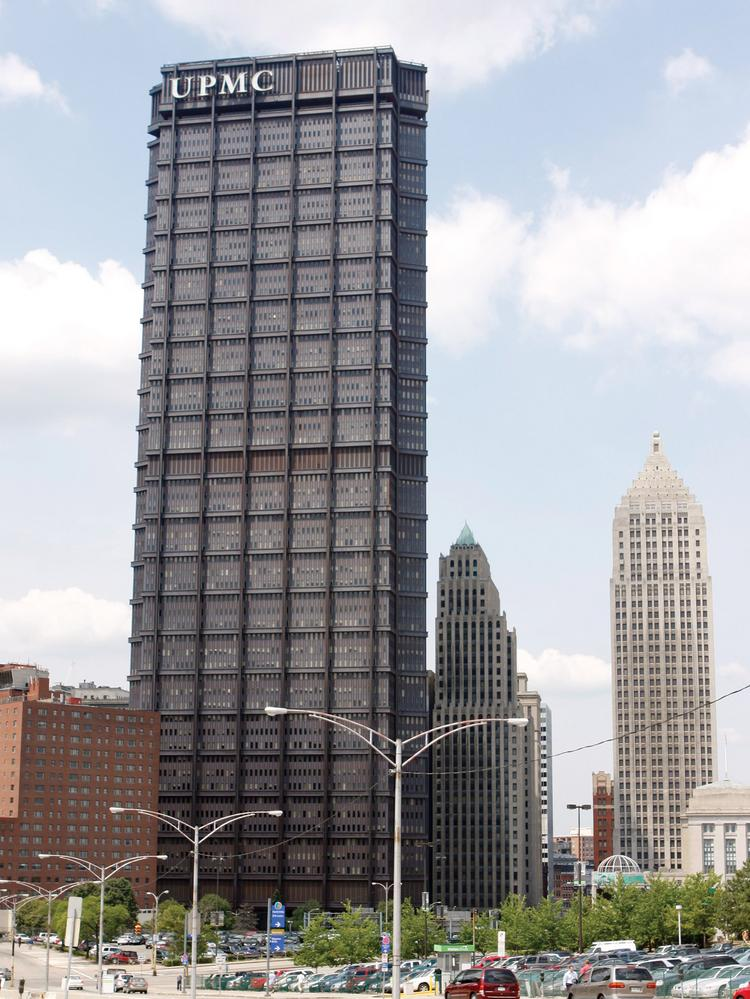 Pictures Of Us Steel Building When New Pittsburgh