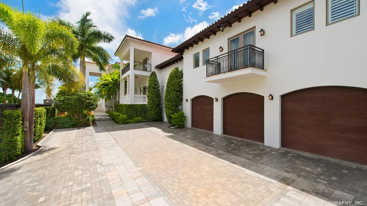 LeBron James Listed His Coconut Grove Home For Sale At $17 Million.
