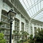 Kitchen fire forces guests to evacuate <strong>Opryland</strong> <strong>Hotel</strong>