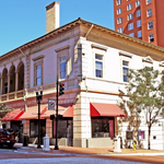 The Elks Building in Downtown sells for $4.5 million to California buyer