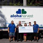 Hawaii's Aloha Harvest rescues record 15M pounds of food to date