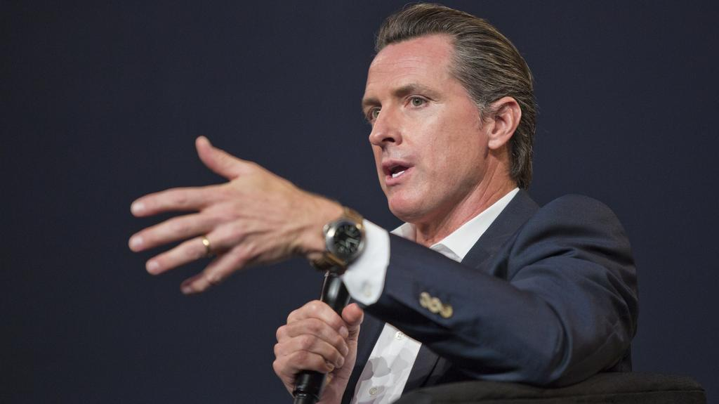 Newsom signs sweeping employment change into law