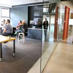 Tableau offers up large blocks of its Fremont spaces for sublease
