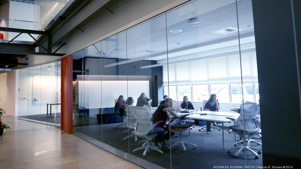 Tableau Opens First Canadian Office In Co Founder S Hometown Puget Sound Business Journal