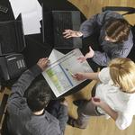 Varied specialties bring clients to management consulting firms: The List