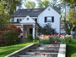 Home of the Day: Stunning 1935 Colonial in Wesley Heights