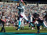 A look at Panthers' 31-24 win over the Bears (PHOTOS)