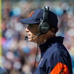 Chicago Bears clean house, fire Phil Emery, Marc Trestman