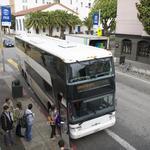 Facebook shuttle bus drivers attempt to unionize