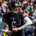Chicago Bears are on a roll — and not the good kind