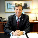 New C. Fla. SunTrust CEO tapped after <strong>David</strong> <strong>Fuller</strong> named foundation president