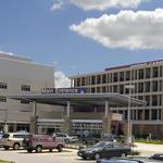 Mount Carmel represents nearly a fifth of Trinity Health's operating income – with just 5% of its hospitals