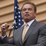 Schwarzenegger: Arnold Sports Festival staying in Columbus, forever – SLIDESHOW