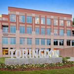 Trinity adding amenities at Toringdon; Global Restaurant looking for new home