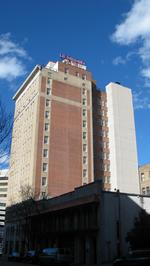 The Redmont will reopen in summer as Curio Collection by Hilton hotel