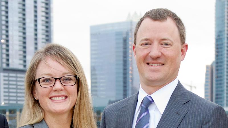 Oxford Commercial leasing specialists jump to JLL Austin