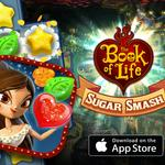 'The Book of Life' sweetens movie marketing with mobile game