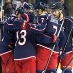 PNC Bank signs sponsorship deal with Columbus Blue Jackets