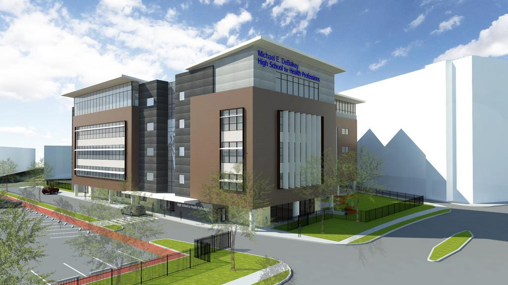 U.S. News U0026 World Report Best High Schools List Includes Carnegie Vanguard,  DeBakey In Houston   Houston Business Journal
