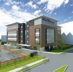 Health care high: new <strong>DeBakey</strong> High School to open