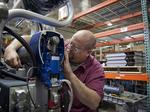 UW study: Manufacturing and agriculture credit has positive impact