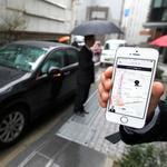 Fingerprinting only one piece of dispute between Uber/Lyft and PTC