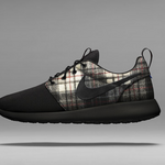 Nike, Pendleton team up for a wooly good sneaker