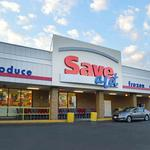 Hagerstown discount shopping center up for sale