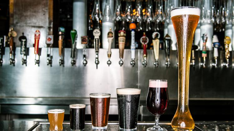 Yard House To Bring Beer Burgers And 200 Jobs To Addison Dallas