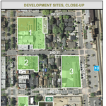 Developers jockey for city-owned sites in downtown Morgan Hill