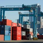 Weekend port stoppage wasn't enough to trigger Fed involvement