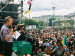 Travel guru Rick Steves stumps in Oregon to end marijuana 'prohibition' (Photos)