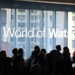 IBM's <strong>Watson</strong> Group settles into new neighborhood, promises the world