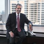The Business Journal Interview with Dr. <strong>Ronald</strong> <strong>DePinho</strong>, president of The University of Texas M.D. Anderson Cancer Center