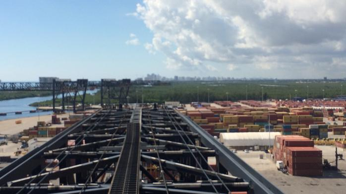 Chiquita to cancel lease at Port Everglades
