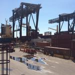 Port Everglades purchases three large container cranes for over $40 million
