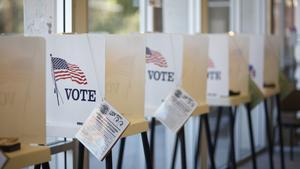 It's election day: Here's what you need to know