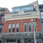 L'Enfant Plaza among the options for International Spy Museum's new home