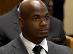 Crown Bank sues new Cardinals running back Adrian Peterson over $2.4 million loan