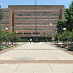 Howard increasing scrutiny on budgets across university, hospital