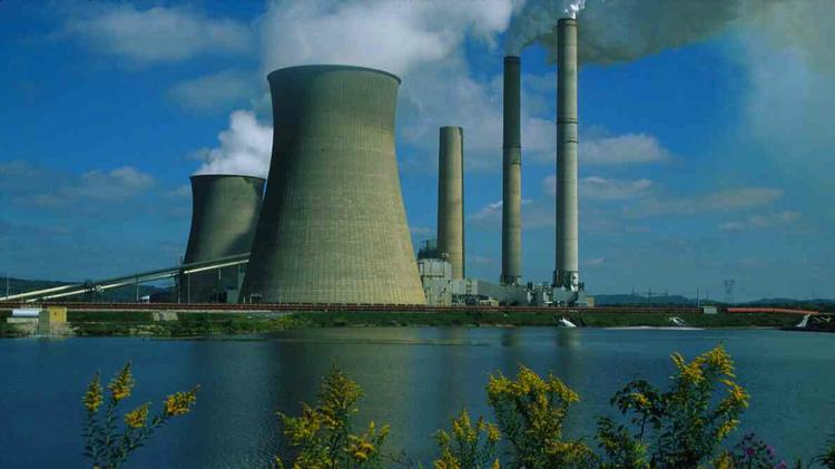 Aep Has Four Coal Fired Plants Left In Ohio After Selling