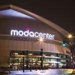 Trail Blazers position Moda Center as a sandbox for sports tech