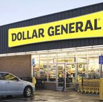 Dollar General expecting answer from FTC as it pursues Family Dollar