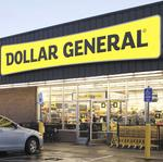 In the land of the cheap, Dollar General is <strong>king</strong>