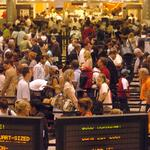 Hartsfield-Jackson expects 7.5 million Thanksgiving travelers