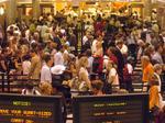 Hartsfield-Jackson sets single-day passenger screening record