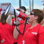 Assembly passes minimum nurse-to-patient staffing ratio in last-minute push