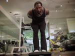 Ray Lewis is endorsing a product that sends 'thousands of ... pulses' through your heels