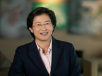 AMD gives CEO pay raise amid rising stock price